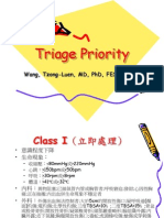 Triage+Priority