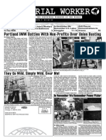 Industrial Worker - Issue #1769, November 2014