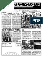 Industrial Worker - Issue #1769, November 2014