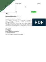 Leáon 9_Production Ecrite-Orale