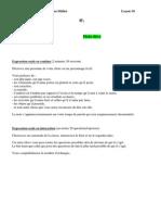 Leáon 10_Production Ecrite-Orale