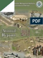NDMA Annual Report 2011