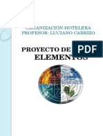 Proyecto Org I