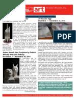 Art News Nov Dec 2014
