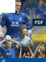 EFC 2002 2003 Accounts