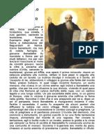 San Benedetto La Medaglia o Croce