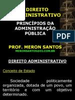 ADMINISTRAÇÃO PÚBLICA. CBC 2013ppt.ppt