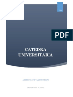 catedra 2