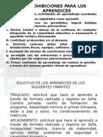 Reglamento Estudiantil y comite de evaluacion (2).ppt