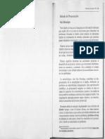 G. Bonsiepe, 'Método de Proyectación', p. 0119-0125