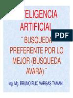 Busqueda Preferente Por Lo Mejor Busqueda Avara 2010-2