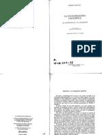 58600342 Mario Bunge La Investigacion Cientifica