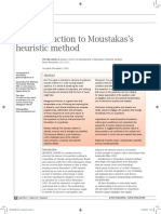 An Introduction to Moustakas