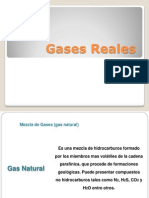 Gases de petroleo