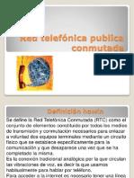 Red Telefonica Publica Conmutad