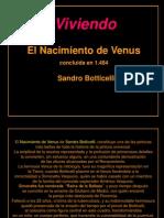 El Nacimiento de Venus.pps