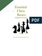 Chess - Essential Chess Basics