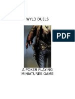Wyld Duels