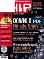 Chip Magazin Digital Dezember No 12 2012
