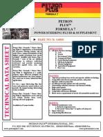 Petron Plustm Formula 7