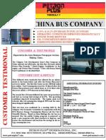 T - Petron Plus Ind. Testimonial - China Bus[1]