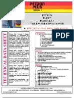 Petron Plustm Formula 7 the Engine Conditioner