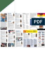 TDS - Brochure - Automotive Brochure