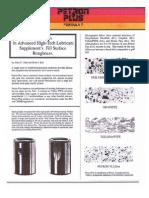 TDS - Brochure - Automotive Molecules