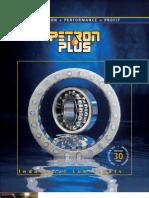 TDS - Industrial Brochure