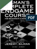 Silman's Complete Endgame Course.pdf