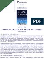 03 - Geometria Sacra Nel Regno Dei Quanti
