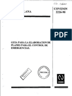 2226-1990 Planes Emergencia Guia
