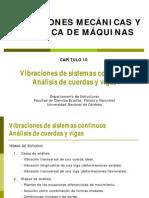 VIBRACIONES DE MAQUINAS