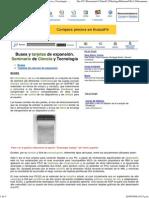 Buses y Tarjetas de Expansión_ Seminario de Ciencia y Tecnolo__