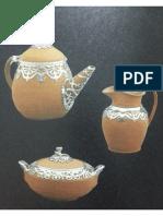 El té, la época victoriana