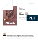 zbrush manual en español