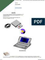 Trabajo Practico de CD, Grabadoras de CD y Lectoras de DVD - __