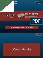 20120626 FOROSS