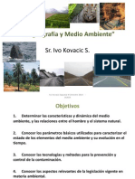 Medio Ambiente Chile