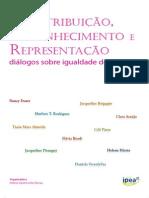Redistribuição, reconhecimento e representação
