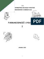 farmakognozi 1