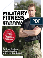 Military Fitness Special Forces Training