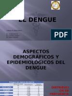 Aspectos Relevantes Del Dengue