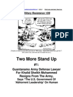 Military Resistance 12I8 Two More Stand Up[1]