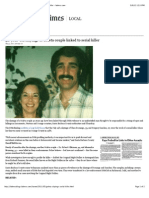30-Year-old Slayings of Goleta Couple Linked to Serial Killer - Latimes.com