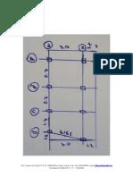 Diseño Estructura Fundación