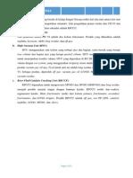 Tugas Pra - Kerja Praktik (CD&L)