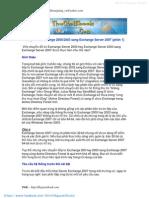 Chuyen Tu Exchange 2000-2003 Sang Exchange Server 2007 - Smith.N Studio