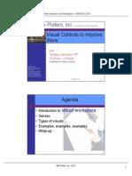 F34 - Visuals to Improve Workplace - Manos - Handout