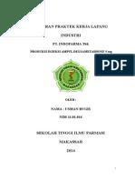 pkl Pt.indofarma